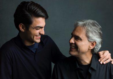 Andrea Bocelli,  é Sì il nuovo album