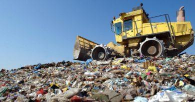 """Sentenza'ipotesi di reato per disastro ambientale in contrada Martucci  la dichiarazione del comitato""""Chiudiamo la discarica Martucci"""""""