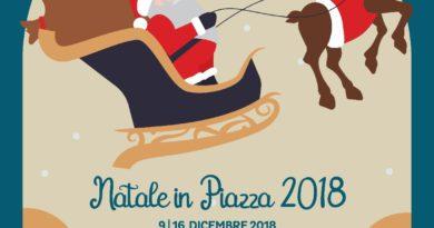 Natale in Piazza Carmine