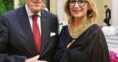 La donna guerriera di Carmen Clemente alla Milano Fashion Week