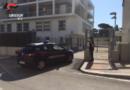Bari. I Carabinieri di Santo Spirito arrestano 2 rapinatori seriali di supermercati.