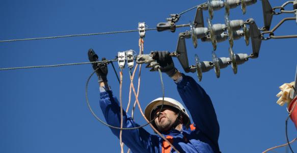 Monopoli,Interruzione energia elettrica venerdì 24 maggio Dalle 8,30 alle 16,30 per lavori sugli impianti della zona sud