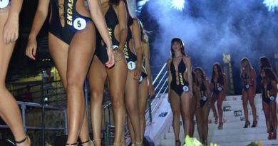 Selezione di Miss Castellaneta Marina 2019