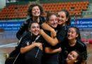 A2 Femminile: Prima vittoria per il Conversano, Fondi battuto 33-16