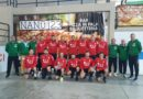 A1 Maschile: Vittoria contro l'Eppan al Palasangiacomo 28-19