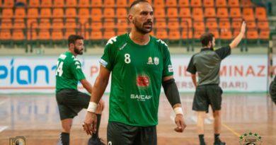A1 Maschile: Big match al Palasangiacomo, arriva il Sassari dell'ex Stabellini