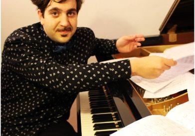 Agimus, Boccuzzi in recital