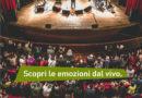 Conversano presentazione della Stagione Teatrale 2018/2019 Teatro Pugliese