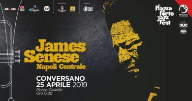 Piazzaforte Jazz Fest: James Senese e Mario Rosini tra i concerti gratuiti in programma dal 25 aprile al 21 luglio a Conversano.