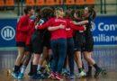A2 Femminile: Netta vittoria del Conversano a Pontinia nell'ultima della fase ad orologio