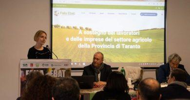 Claudia Merlino nominata direttore generale di Cia Agricoltori Italiani