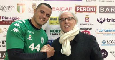 A1 Maschile: Colpo Conversano, ecco Andrè Alves Leal