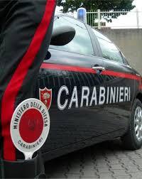 Rutigliano (BA).  Arrestato dai Carabinieri un pusher del luogo che usa, come base di spaccio,  una camera di un B&B sotto falso nome.